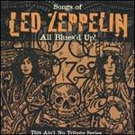 All Blues'd Up: Led Zeppelin