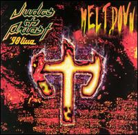 '98 Live Meltdown - Judas Priest