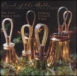 Carol of the Bells [1998]