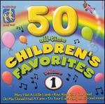 50 All-Time Children's Favorites 1