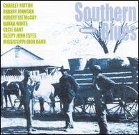 Southern Blues, Vol. 1 - Various Artists