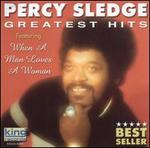 Percy Sledge: Greatest Hits