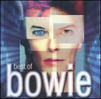 Best of Bowie - David Bowie
