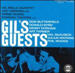 Gil's Guests - Gil Melle Quartet