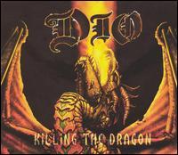 Killing the Dragon [Bonus Tracks] - Dio