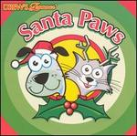 Drew's Famous Santa Paws