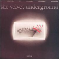 VU - The Velvet Underground