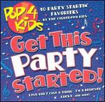 Get This Party Started!