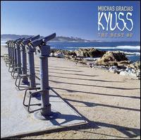 Muchas Gracias: The Best of Kyuss - Kyuss