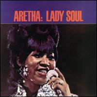 Lady Soul - Aretha Franklin