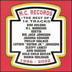 The Best of M.C. Records 1996-2002