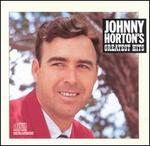 Johnny Horton's Greatest Hits