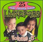 25 All Time Favorite Kids' Songs L-S, Vol. 3