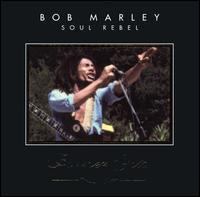 Soul Rebel [Forever Gold] - Bob Marley