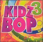 Kidz Bop, Vol. 3