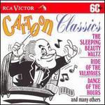 Cartoon Classics [RCA]