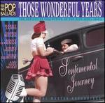 Those Wonderful Years 4: Sentimental Journey