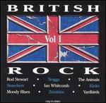 British Rock, Vol. 1 [Original Sound]