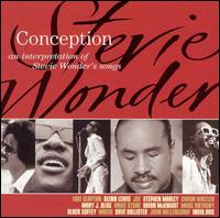 Conception: An Interpretation of Stevie Wonder's Songs - Various Artists