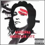 American Life By Madonna (2003)-Enhanced