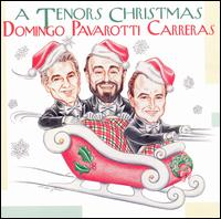 Gold Tin Box Collection: Three Tenors Christmas - The Three Tenors