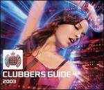 Clubber's Guide 2003