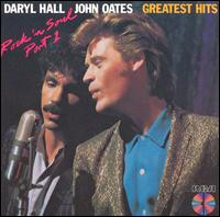 Rock 'n Soul, Pt. 1: Greatest Hits - Darryl Hall & John Oates