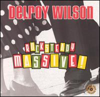 Rocksteady Massive - Delroy Wilson