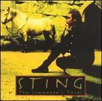 Ten Summoner's Tales [Bonus Tracks] - Sting