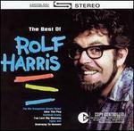 The Best of Rolf Harris [EMI]