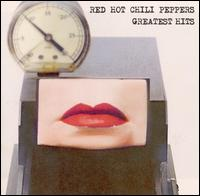 Greatest Hits [Clean] - Red Hot Chili Peppers