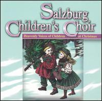 Heavenly Voices of Children at Christmas - Salzburg Children's Choir