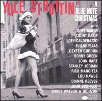 Yule Struttin' - Various Artists