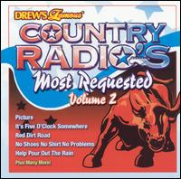 Country Radio's Most Requested, Vol. 2 - Various Artists