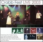 Crabb Fest Live 2003