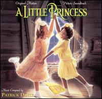 A Little Princess [Original Motion Picture Soundtrack] - Patrick Doyle