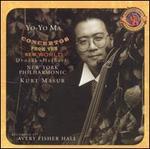 Concertos from the New World [Bonus Tracks]