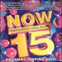 Now, Vol. 15 - Various Artists