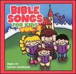 Bible Songs For Kids, Vol. 2 [Madacy 50210]