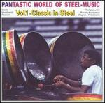 Pantastic World of Steel Music: Classic in Stee