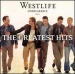 Unbreakable, Vol. 1: The Greatest Hits [Bonus Track]