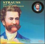 Strauss: Waltzes and Polkas