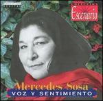 Voz y Sentimiento - Mercedes Sosa