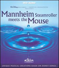Mannheim Steamroller Meets the Mouse - Mannheim Steamroller Meets Mouse