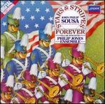 Sousa: Stars & Stripes Forever