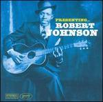 Presenting Robert Johnson