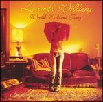 World Without Tears [Australia Bonus Tracks]