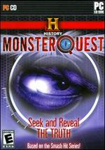 047875355934: The History Channel: Monster Quest (Used, New, Hard ...