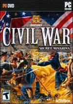 047875356399: The History Channel: Civil War Secret Missions (Used ...