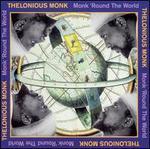 Monk 'Round the World [Bonus DVD]